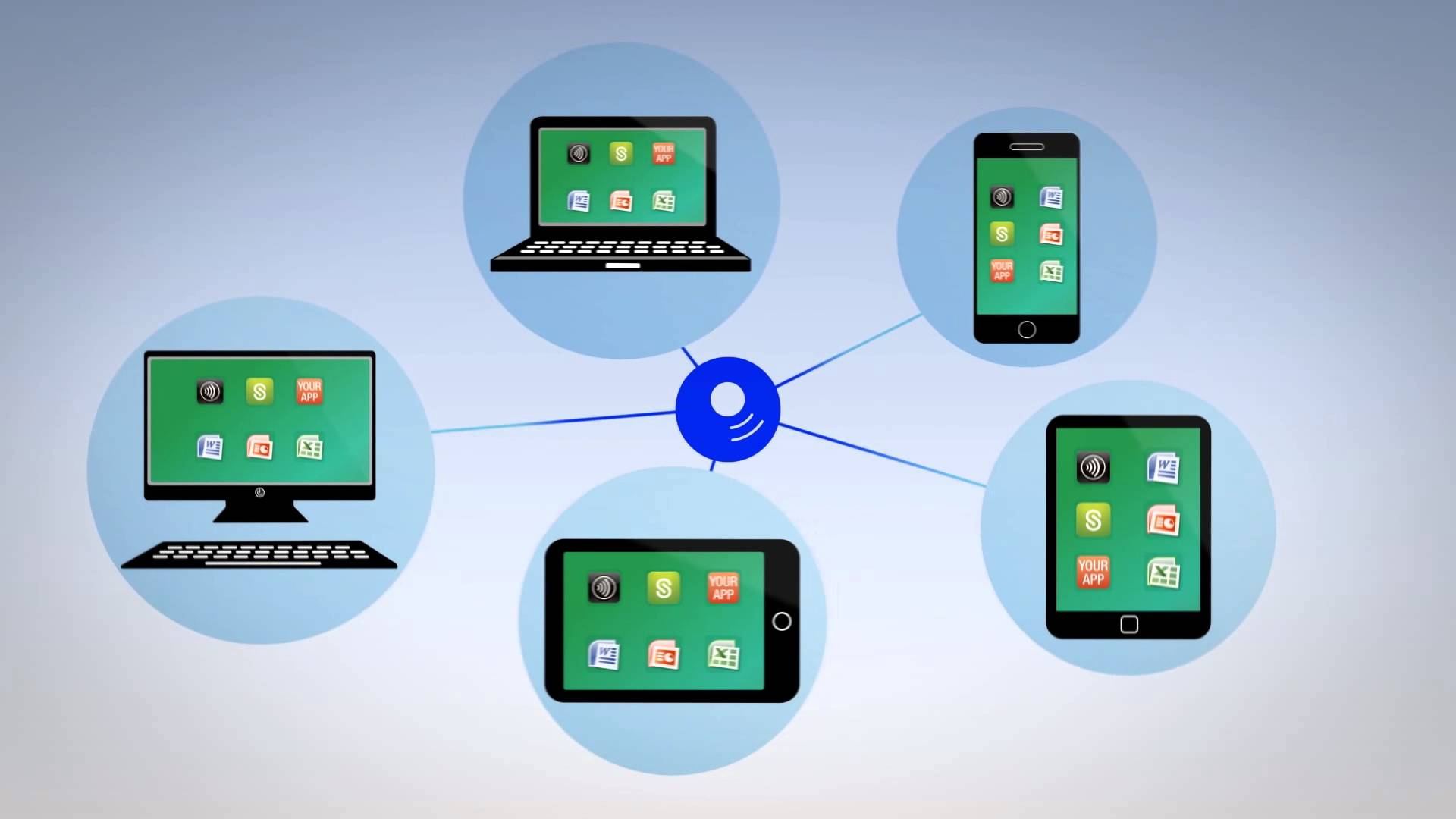 Hosted Desktop-as-a-Service - a great solution for small